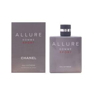Chanel ALLURE HOMME SPORT eau extrême spray  150 ml - Publicité