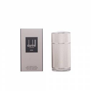 Dunhill ICON edp spray  100 ml - Publicité