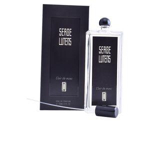 Serge Lutens CLAIR DE MUSC edp spray  100 ml - Publicité