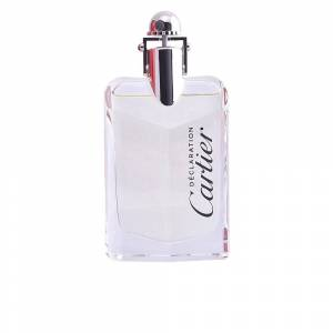 Cartier DÉCLARATION edt spray  50 ml - Publicité