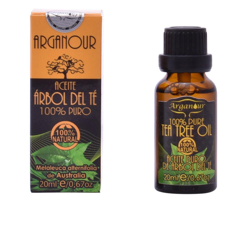 Arganour TEA TREE OIL 100% pure  20 ml