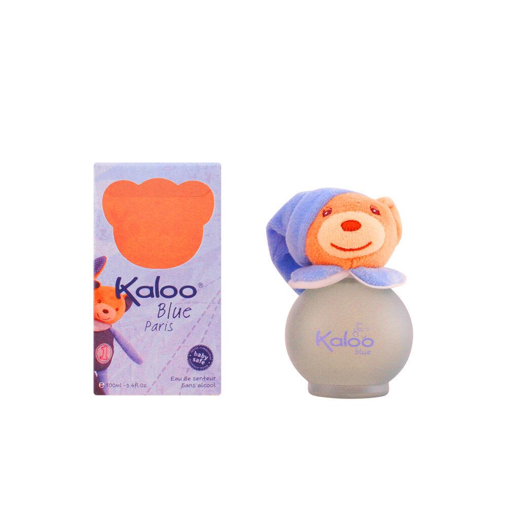 Kaloo KALOO BLUE eds sans alcool spray  100 ml