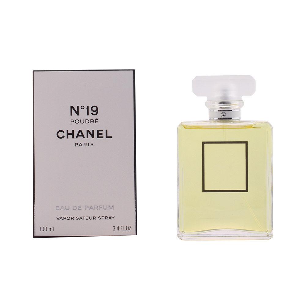 Chanel Nº 19 POUDRÉ edp spray  100 ml
