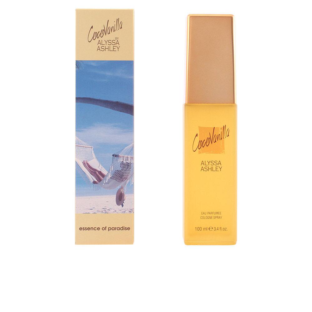 Alyssa Ashley COCO VANILLA eau parfumée spray  100 ml