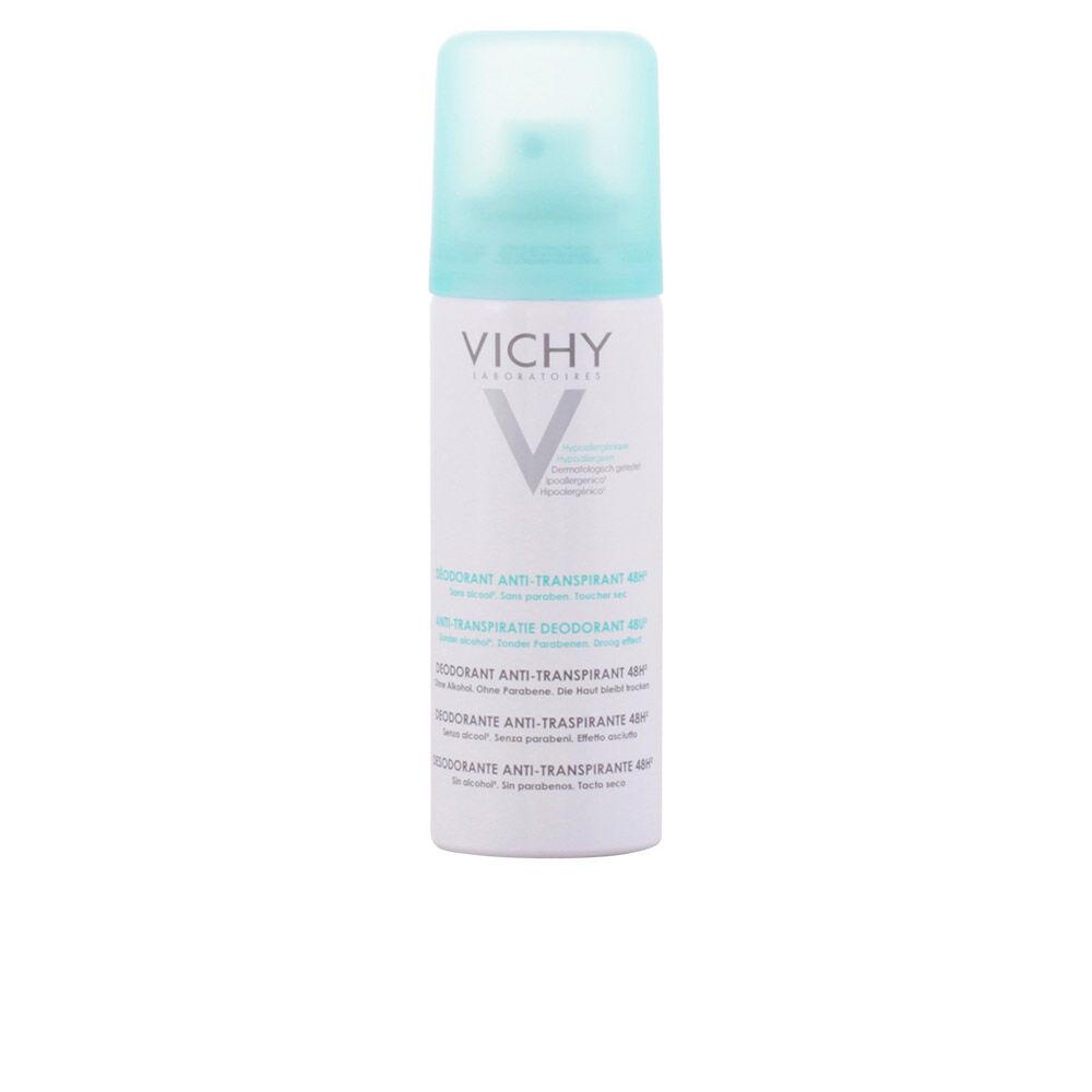 Vichy DEO anti-transpirant 24h sans alcool spray  125 ml