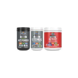 Garden of Life Pack Keto Protéine Ultime - Publicité