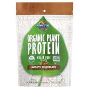 Garden of Life Poudre de Protéines Organic Plant - Chocolat - 276g