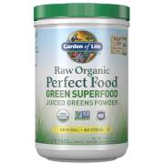 Garden of Life Superaliments Raw Organic Perfect Food Green - Original - 414g