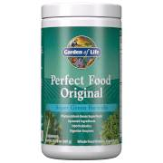 Garden of Life Perfect Food Super Green Formula - 300g