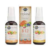 Garden of Life Pack de Vitamines