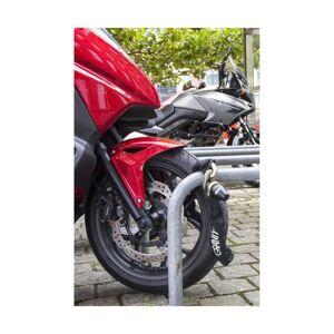 ABUS ANTIVOL MOTO CHAIN+U 1480/14KS 120 SRA NF/FFMC-ABUS - Publicité