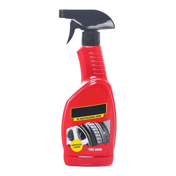 ARMOR ALL Produit de nettoyage des pneus 49500L