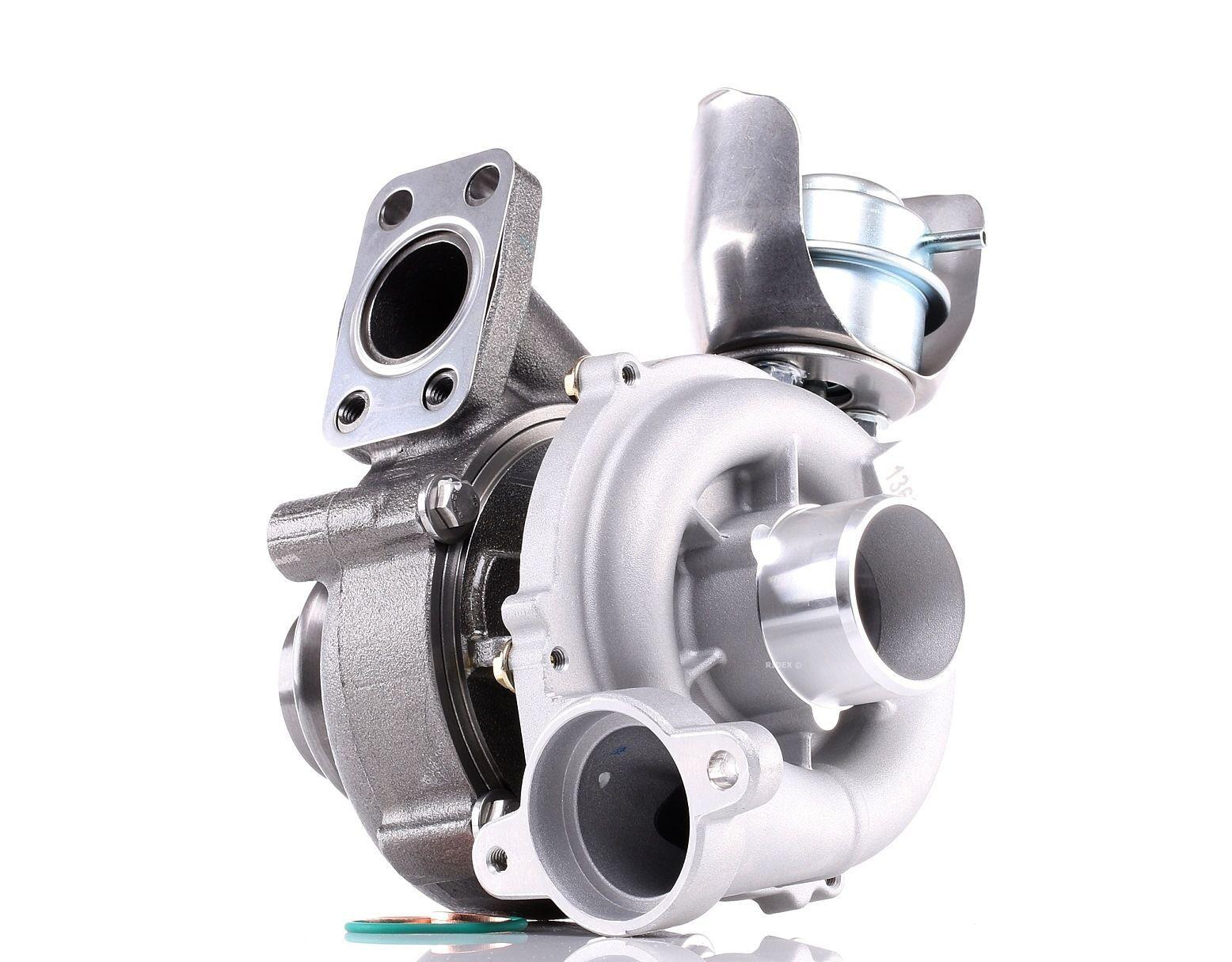 RIDEX Turbocompresseur 2234C0016 Compresseur Turbo,Turbocompresseur, suralimentation MAZDA,VOLVO,MINI,3 BK,3 Sedán BK,V50 MW,C30,S40 II MS,S80 II AS