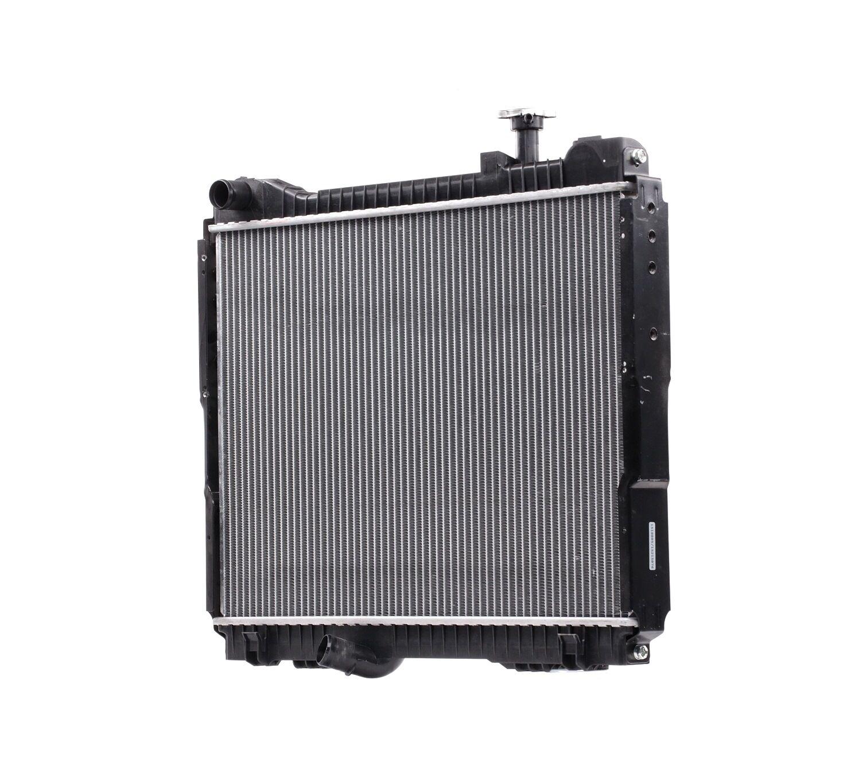 RIDEX Radiateur 470R0825 Radiateur De Refroidissement,Radiateur, refroidissement du moteur NISSAN,RENAULT TRUCKS,Cabstar (F24M, F24W)