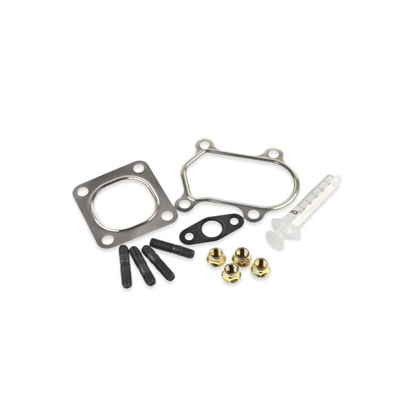 BU Kit de montage, compresseur ABS142 NISSAN,X-TRAIL T30,ALMERA TINO V10,ALMERA II Hatchback N16,PRIMERA Hatchback P12,PRIMERA P12