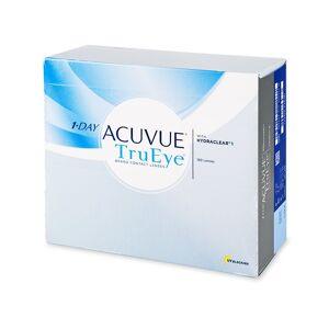1 Day Acuvue TruEye - Publicité