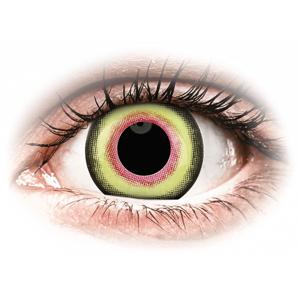 ColourVUE Crazy Lens - Mad Hatter - journalières non correctrices - Publicité