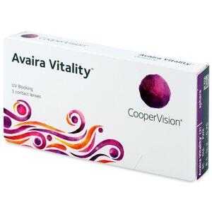 Avaira Vitality - Publicité