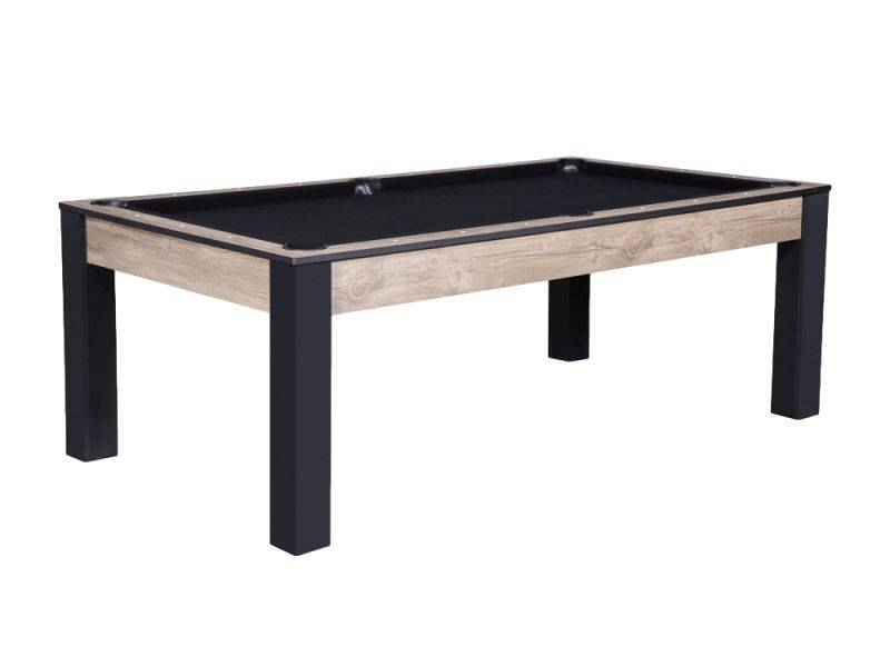Mon-Billard.com Billard convertible Scandi 7FT