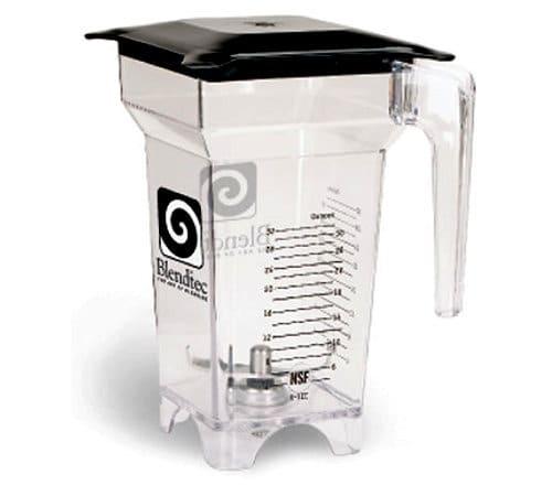 Blendtec Option Jarre Classic 1,89 L - Blendtec - Sans BPA