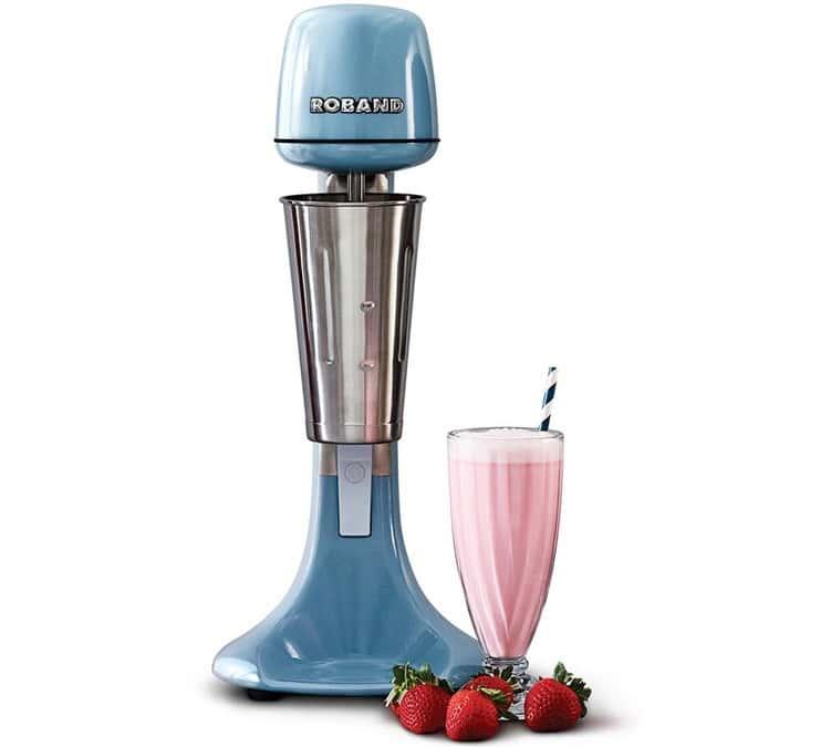 Roband Mixer professionnel Milkshake Seaspray - Roband - Sans BPA
