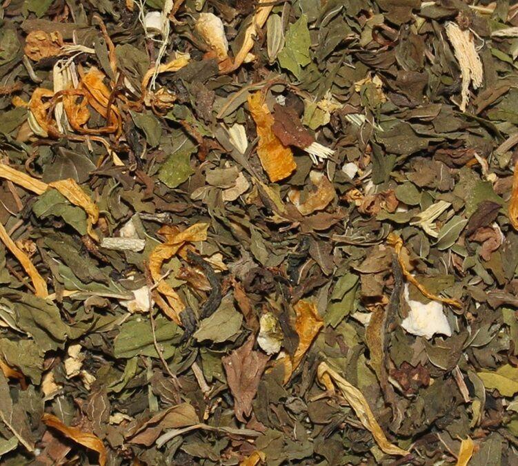 English Tea Shop Pack Tisane Detox me bio - 2x100g - English Tea Shop - Bio