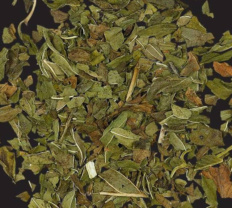 Pure Leaf Infusion Menthe Poivrée 75g - Pure Leaf - Rainforest