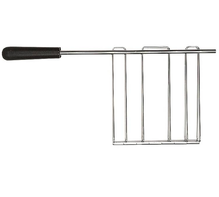 Dualit Pince À Toast Pour Grille-pain Gamme Classic Inox - Dualit
