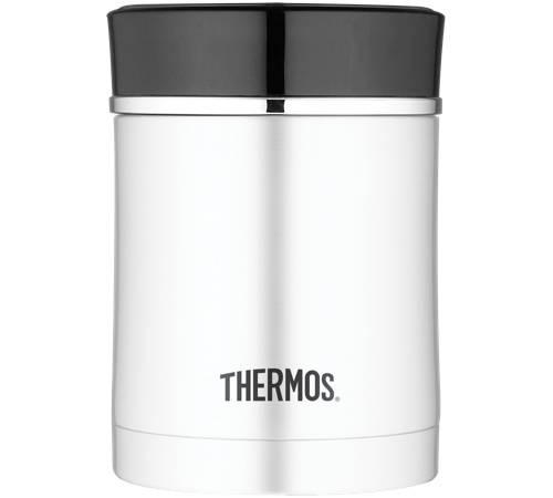 Thermos Lunch box isotherme inox brossé 47 cl - Thermos - 47.0000 cl