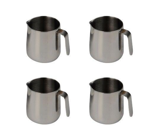 ILSA 4 Mini Pots À Lait 1cl - Ilsa