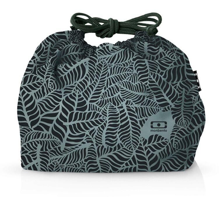 MonBento - MB Pochette Jungle - Monbento Graphique - Sans BPA