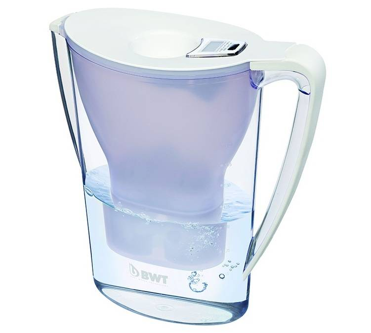BWT Water & more - Carafe filtra...
