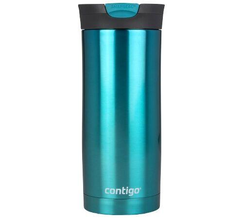 Contigo Tumbler mug isotherme inox Huron turquoise 47 cl -Contigo - 47.0000 cl
