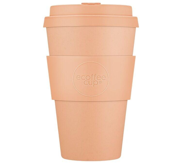 Ecoffee Cup Mug Ecoffee cup Catalina Happy Hour - 40 cl - 40.0000 cl