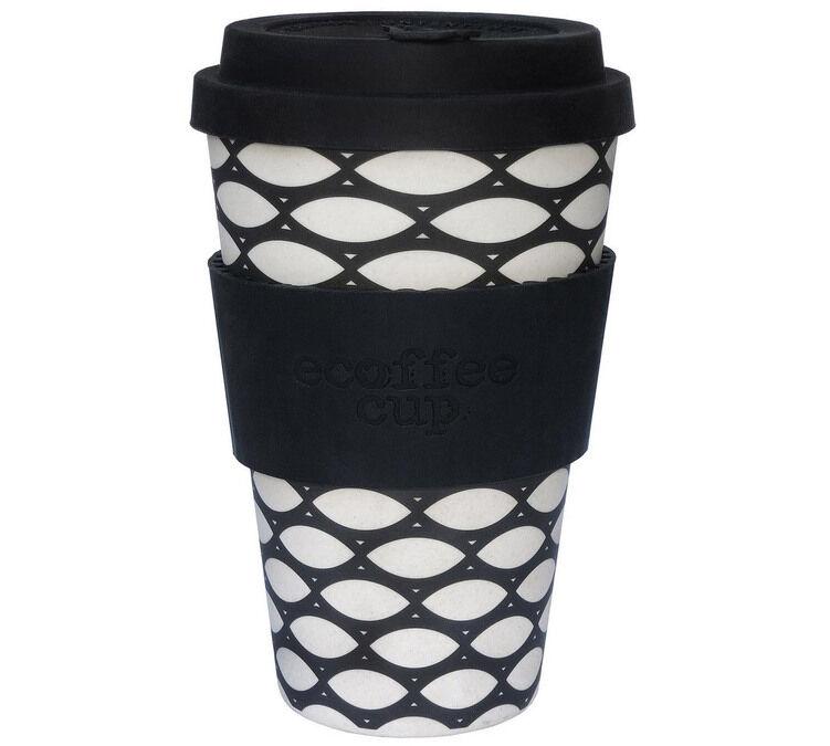 Ecoffee Cup Mug Ecoffee Cup Basketcase 40 cl - 40.0000 cl