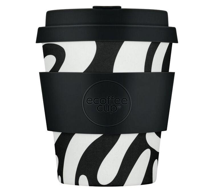 Ecoffee Cup Mug Ecoffee Cup Manasa's Run 25cl - 25.0000 cl