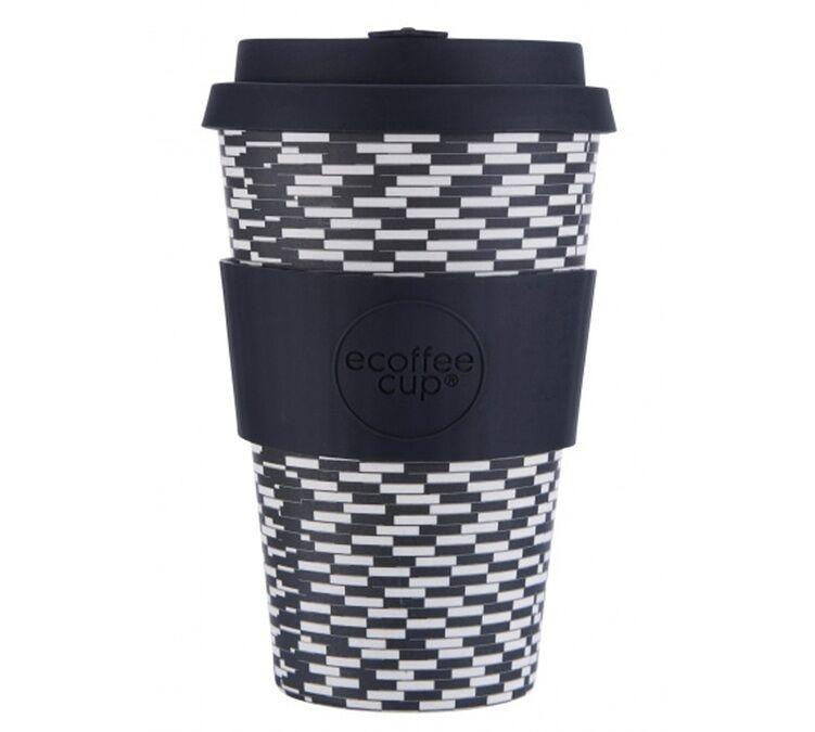 Ecoffee Cup Mug Ecoffee Cup Max Planck- 40 cl - 40.0000 cl