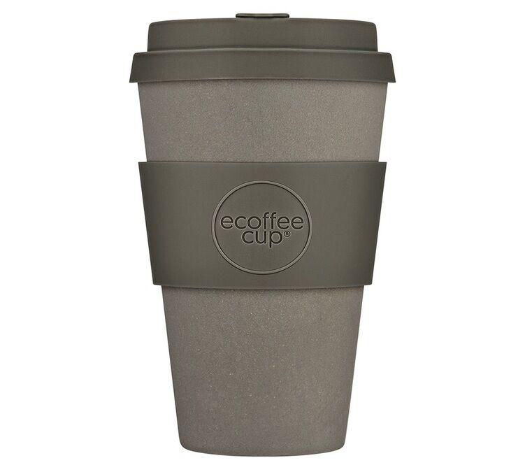 Ecoffee Cup Mug Ecoffee cup Molto Grigio - 40 cl - 40.0000 cl
