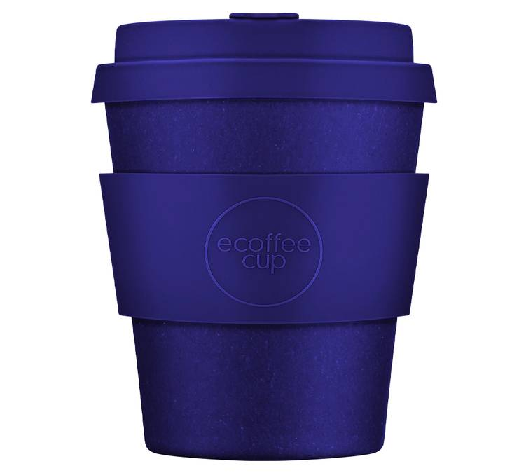 Ecoffee Cup Mug Ecoffee Cup Rogers Nelson 25cl - 25.0000 cl
