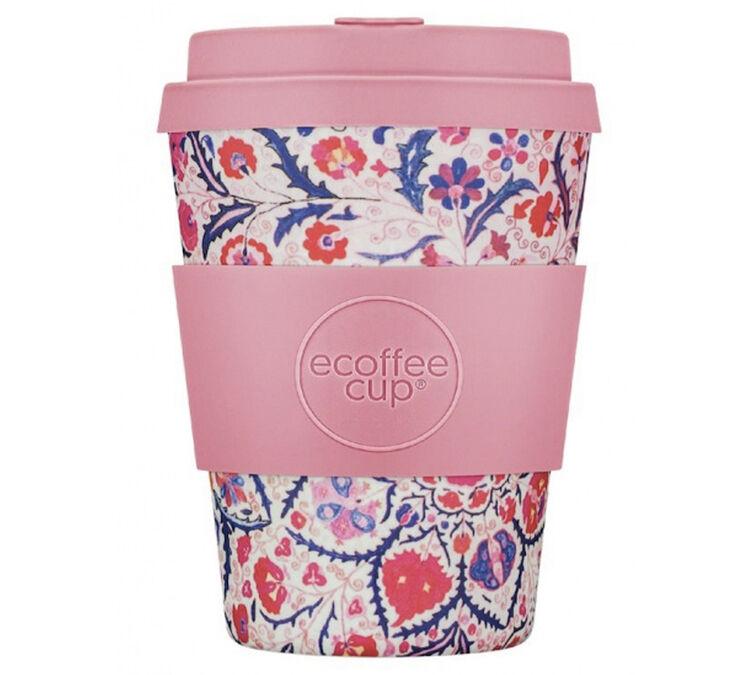 Ecoffee Cup Mug Ecoffee Cup - Papa Rosa - 35 cl - 35.0000 cl
