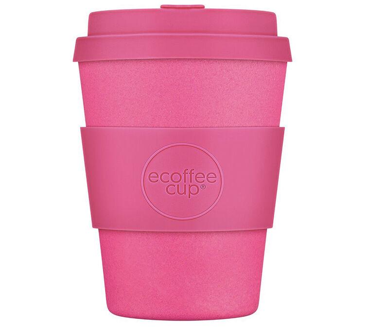 Ecoffee Cup Mug Ecoffee Cup Pink'd - 35 cl - 35.0000 cl