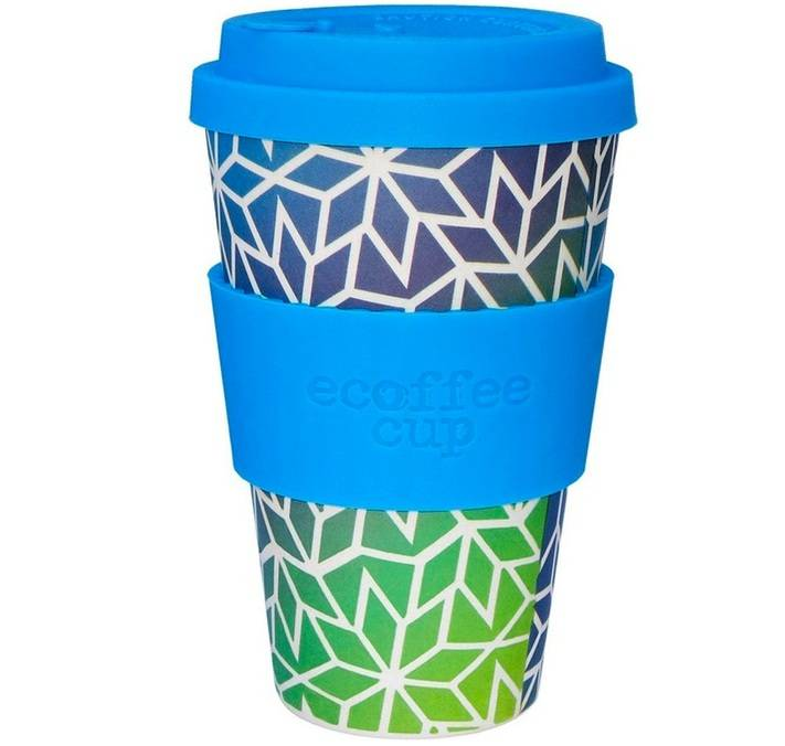 Ecoffee Cup Mug Ecoffee Cup Stargate 40 cl - 40.0000 cl
