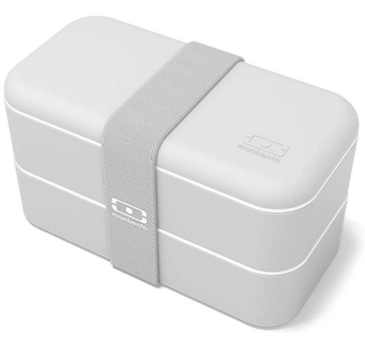 MonBento Lunch box MB Original Coton 1L Made in France - Monbento - 100.0000 cl