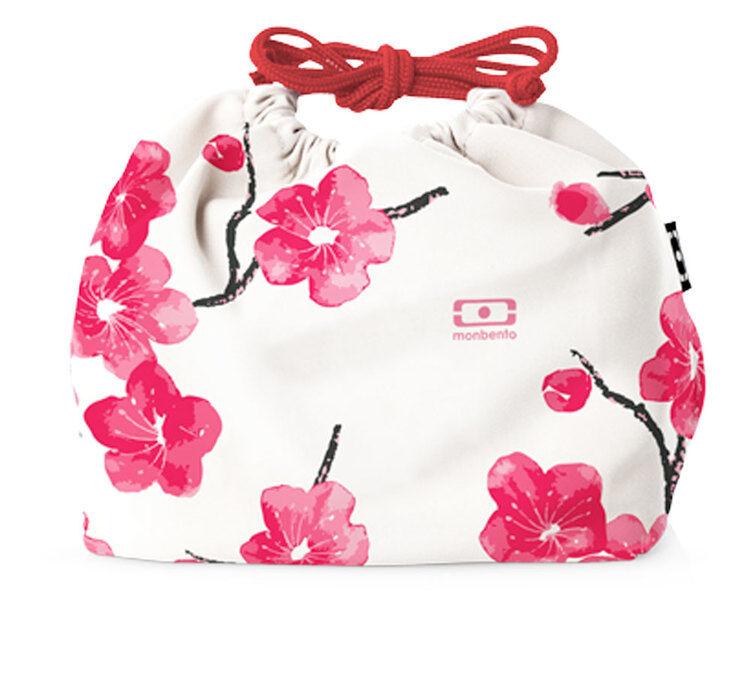 MonBento - MB Pochette Blossom - Monbento Graphique - Sans BPA