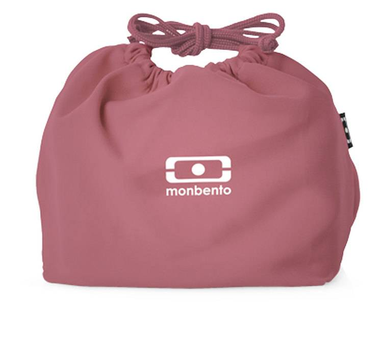 MonBento - MB Pochette Blush - Monbento - Sans BPA