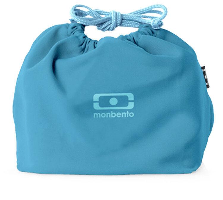 MonBento - MB Pochette Denim - Le sac bento - Monbento - Sans BPA
