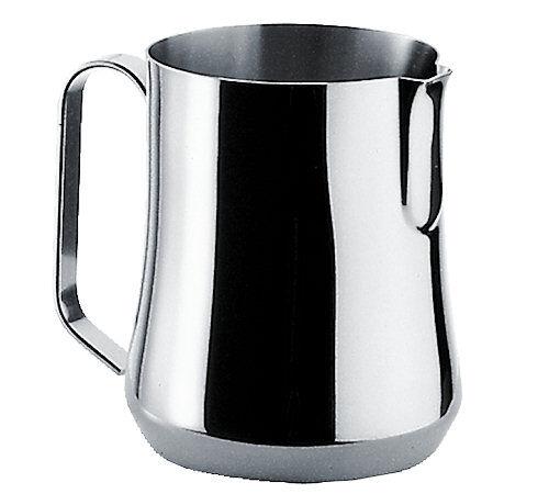 Motta Pichet à lait Inox 75 cl en acier inoxydable 18/10 - Motta - 75.0000 cl