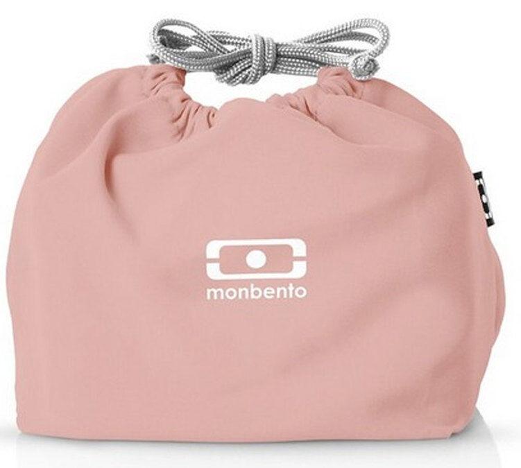 MonBento - MB Pochette Rose Flamingo - Monbento - Sans BPA