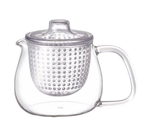 Kinto Théière Unitea set 50 cl - Kinto - Sans BPA