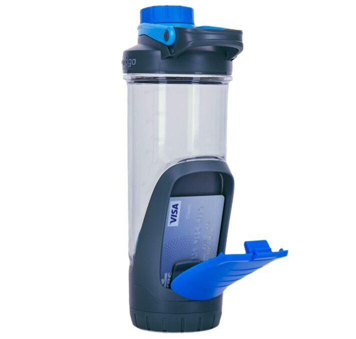 Contigo - Bouteille d'hydratation Kangaroo Deep sea 72cl - CONTIGO - Sans BPA